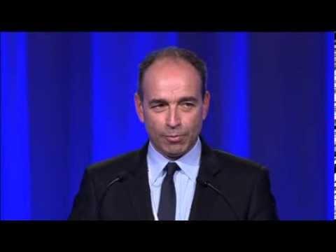 Jean-François Copé (FR) speech at the EPP Congress, Dublin