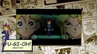 Yu-Gi-Oh! Abertura