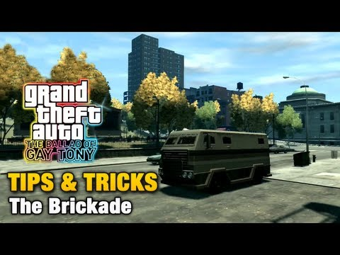 H  Nh    Nh Trong Video GTA  The Ballad Of Gay Tony   Tips   Tricks