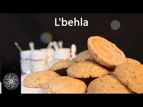 Choumicha : Ghouriba au beurre rance