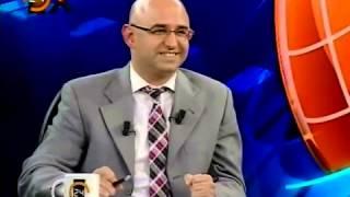 Ümit Sanlav 24 TV Tıkırtı Gazetesi'nde