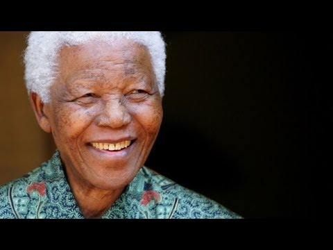 World mourns the passing of Nelson Mandela