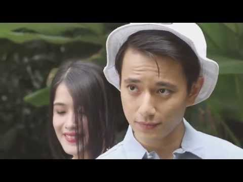 Behind The Scene & Interview with Billy Davidson & Ana Octarina