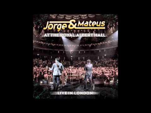 Jorge e Mateus - O Mundo é Tão Pequeno (Ao Vivo Em Londres)