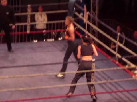 nuit des titans chauss'fight el abraoui-capell boxe round 2