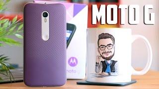 Video Motorola Moto G 3a. Gen rD9m1AOLnp8