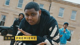 Deno Ft. #ofb (bandokay & Double Lz) - Circles [music Video] | Grm Daily