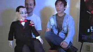 Dead Silence: James Wan And Leigh Whannell Talk About