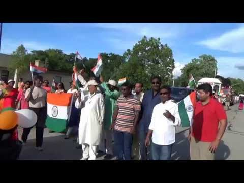 Indian Independence Day Parade Part-5 August 14th 2016