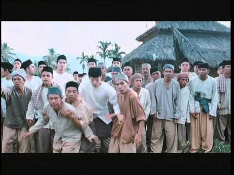 OFFICIAL MOVIE TRAILER - DIBAWAH LINDUNGAN KA'BAH (2011)