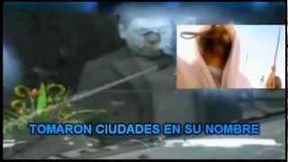 Fuego Juan Carlos Alvarado (Pista Karaoke) Le Llaman