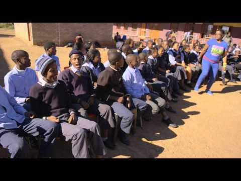 Tsa Mandebele kids