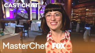 Season 5: Jaimee Vitolo MASTERCHEF FOX BROADCASTING