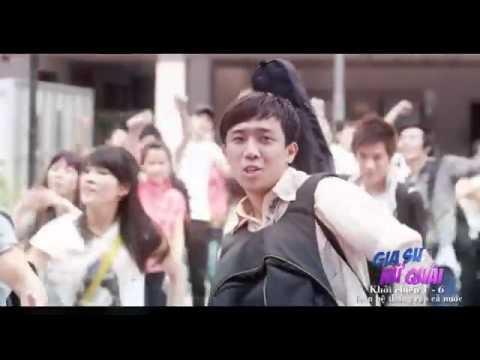 Gia Sư Nữ Quái - OST | Khát vọng tân sinh viên