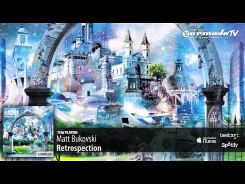 Matt Bukovski - Retrospection (Original Mix)