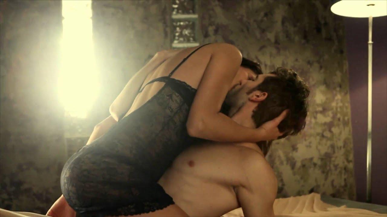 фильм йзменах поцелуй о эрот