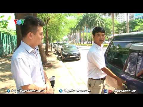 Tai nạn giao thông từ việc mở cửa xe vô ý thức   VOVTV