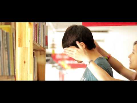 Phim ngắn Hoán Vị - EMIT Production