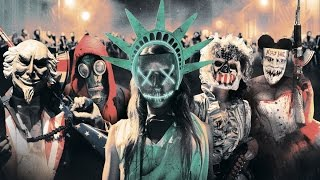 The Purge: All Gangs & Groups