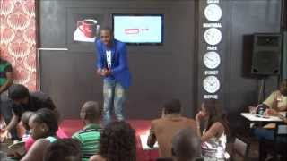 Dakar Comedy Club | Le gynéco et les libanais