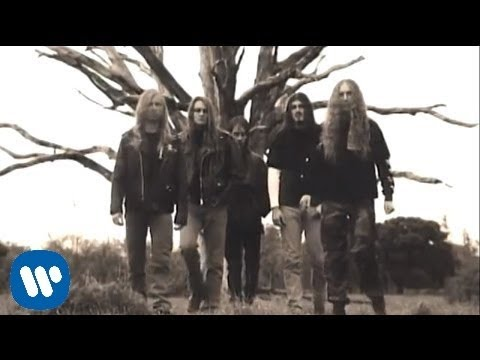 Obituary - The End Complete [OFFICIAL VIDEO] online metal music video by OBITUARY