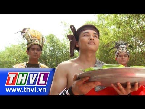 THVL | Thế giới cổ tích - Tập 105: Sự tích bánh chưng bánh dày