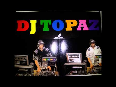 DJ TOPAZ 2014 New Naija Mix