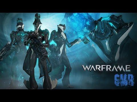 Warframe : LIMBO Gameplay