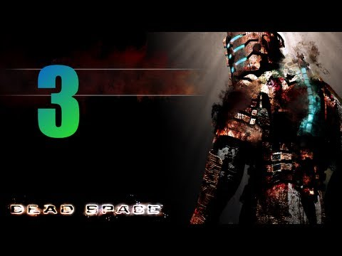 Dead Space 1 (October Special) - Episode 3: Give er' More Power Scottie!
