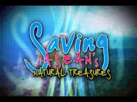 01 Introductory and Overview Session Saving ASEAN Natural Treasures