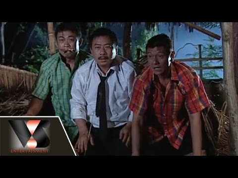 Hài KịchVượt Biên Giới Full - Phần 1 - Vân Sơn 23 - Vân Sơn In Thailand -