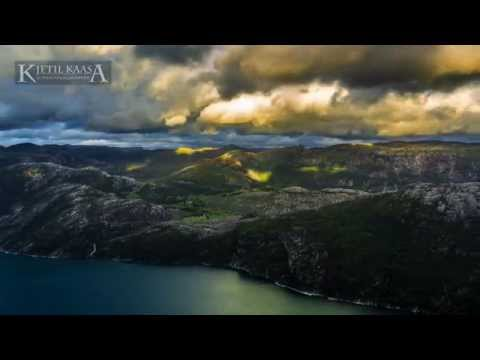 Khám phá đất nước Na Uy (Norway) xinh đẹp