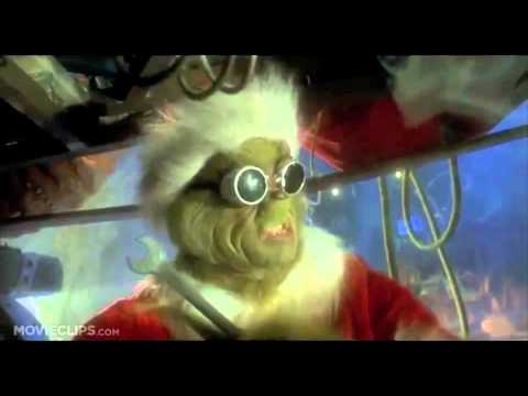 grinch psychology Dr seuss was a brilliant intuitive psychologist and i'd have loved to chat with him  about the core of the grinch's rage, but, alas, he left us too.