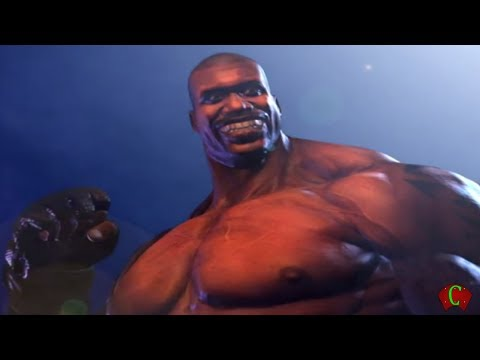 Shaq Fu 2: A Legend Reborn Trailer + Behind The Scenes 【HD】