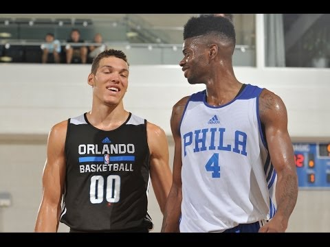 NBA Summer League: Philadelphia 76ers vs Orlando Magic Recap