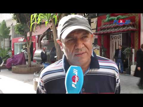 مواطنون مغاربة والسلبيات داخل المجتمع