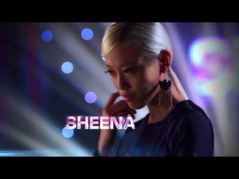 Asia Next Top Model Season 2 Opening Intro