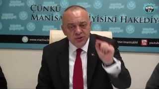 Başkan Ergün iddialara yanıt verdi.