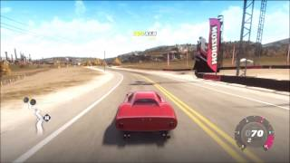 FORZA HORIZON FERRARI 250 GTO RAREST CAR IN THE GAME