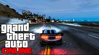 GTA 5 Online: How To LEVEL UP QUICK In GTA 5 Online
