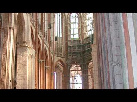 Hans Davidsson - Buxtehude and the Schnitger Organ