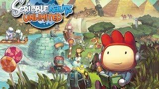 Descargar Scribblenauts Unlimited Español 1 Link NO
