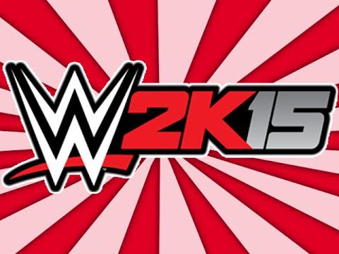 WWE 2K15 - UNIVERSE MODE - EPISODE 0