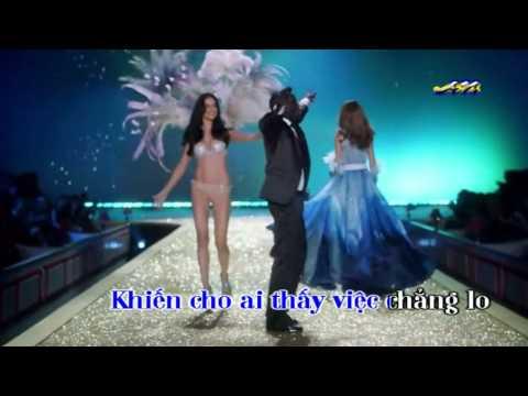 Ngưu Lang Chức Nữ (remix) Karaoke