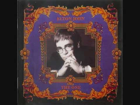 Elton John - The One (Studio Version)