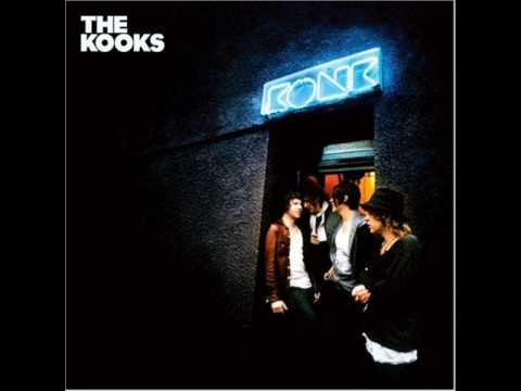 The Kooks - Mr. Maker