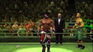 WWE 2K14 BlackHeron Official Entrance (New Theme Song