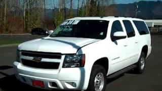 Chevrolet Suburban 2500 4x4 SUV.mp4 videos