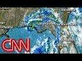 Storm Alberto makes landfall in Florida