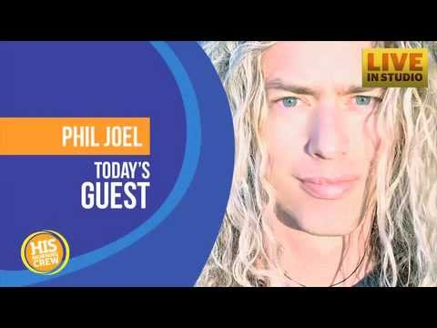 Eating Marmite Sandwiches With Phil Joel of Zealand Worship